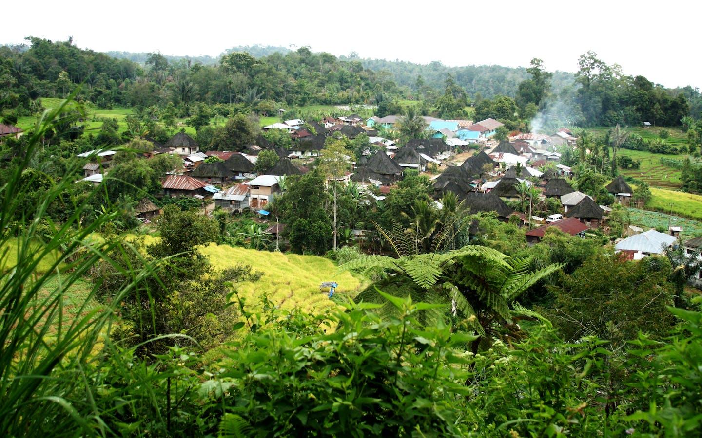 Mandailing Natal, Indonesia