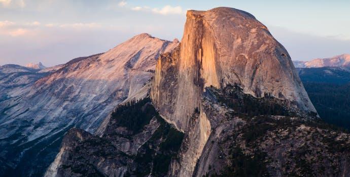 Yosemite, United States.