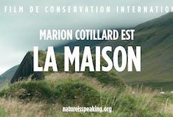 Marion Cotillard est La Maison