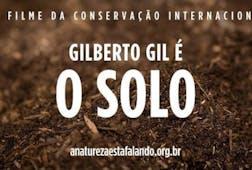 Gilberto Gil é O Solo