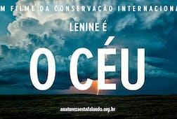 Lenine é O Céu