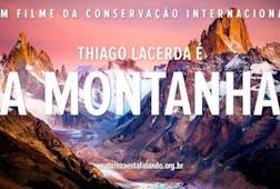 Thiago Lacerda é A Montanha