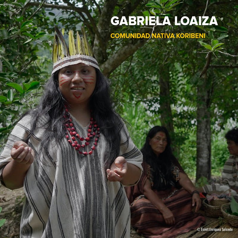 Gabriela Loaiza