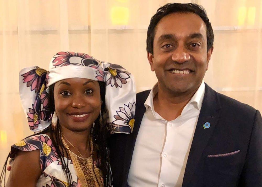 Hindou-Oumarou-Ibrahim-with-M-Sanjayan-cropped