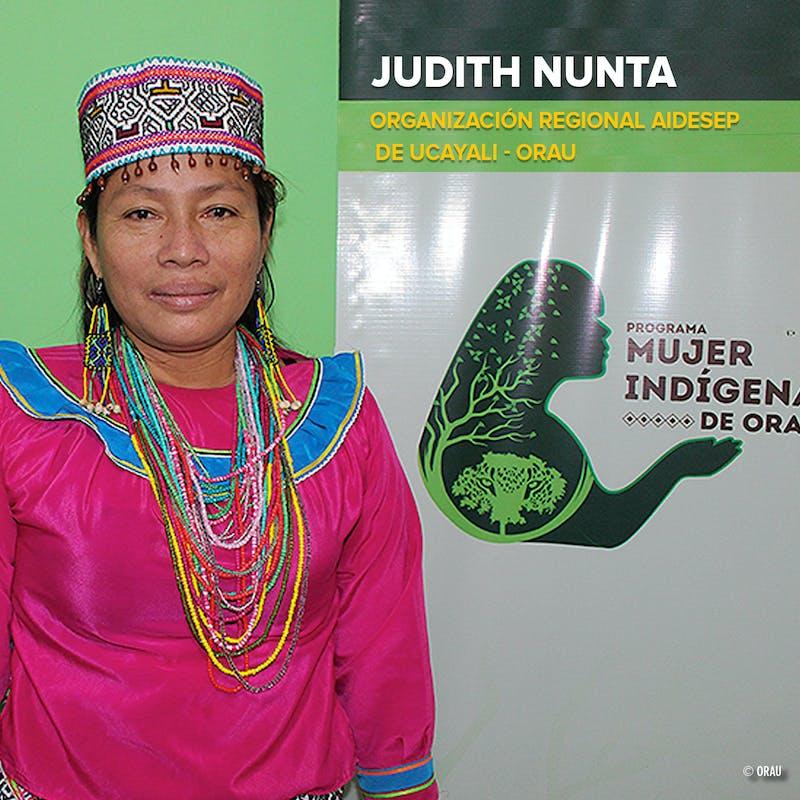 Judith Nunta